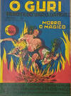 Cover for O Guri Comico (O Cruzeiro, 1940 series) #32