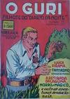 Cover for O Guri Comico (O Cruzeiro, 1940 series) #31
