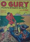 Cover for O Guri Comico (O Cruzeiro, 1940 series) #19