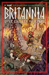 Cover Thumbnail for Britannia: Lost Eagles of Rome (2018 series) #3 [Cover C - Andres Guinaldo]