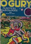 Cover for O Guri Comico (O Cruzeiro, 1940 series) #2
