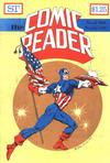 Cover for Comic Reader (Street Enterprises, 1973 series) #189