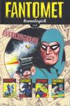 Cover Thumbnail for Fantomet kronologisk (2017 series) #7 - 1968 Nr. 5-8 [Bokhandelutgave]