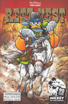 Cover for Donald Duck Tema pocket; Walt Disney's Tema pocket (Hjemmet / Egmont, 1997 series) #[104] - Rett vest