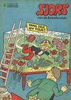 Cover for Sjors (De Spaarnestad, 1954 series) #33/1964