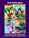 Cover for Gwandanaland Comics (Gwandanaland Comics, 2016 series) #36 - The Bird Man