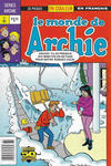 Cover for Le Monde de Archie (Editions Héritage, 1979 series) #81