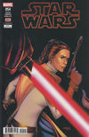 Cover for Star Wars (Marvel, 2015 series) #54