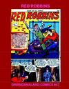 Cover for Gwandanaland Comics (Gwandanaland Comics, 2016 series) #47 - Red Robbins