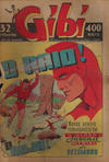 Cover for Gibi (O Globo, 1939 series) #257