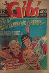 Cover for Gibi (O Globo, 1939 series) #247