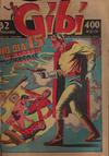 Cover for Gibi (O Globo, 1939 series) #241
