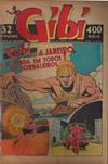 Cover for Gibi (O Globo, 1939 series) #265