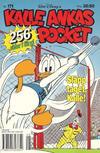Cover for Kalle Ankas pocket (Serieförlaget [1980-talet], 1993 series) #171 - Släpp taget, Kalle!