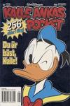 Cover for Kalle Ankas pocket (Serieförlaget [1980-talet], 1993 series) #175 - Du är bäst, Kalle!