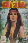 Cover for Aguila Solitaria (Editora Cinco, 1976 ? series) #15