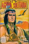 Cover for Aguila Solitaria (Editora Cinco, 1976 ? series) #20