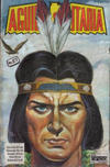 Cover for Aguila Solitaria (Editora Cinco, 1976 ? series) #27