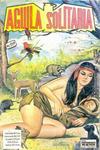 Cover for Aguila Solitaria (Editora Cinco, 1976 ? series) #29