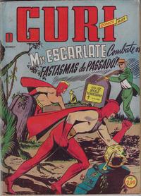 Cover Thumbnail for O Guri Comico (O Cruzeiro, 1940 series) #157