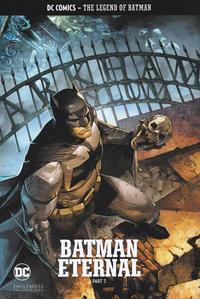 Cover Thumbnail for DC Comics - The Legend of Batman Special (Eaglemoss Publications, 2018 series) #3 - Batman Eternal Part 3