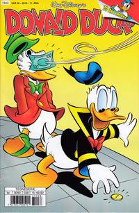 Cover Thumbnail for Donald Duck & Co (Hjemmet / Egmont, 1948 series) #38/2018