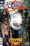 Cover Thumbnail for Justice League Dark (2018 series) #3 [Alvaro Martinez Bueno & Raul Fernandez Cover]