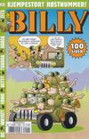 Cover for Billy (Hjemmet / Egmont, 1998 series) #20-21/2018