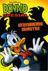 Cover for Donald spesial (Hjemmet / Egmont, 2013 series) #[7/2018]