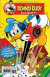 Cover for Donald Ducks Show (Hjemmet / Egmont, 1957 series) #[199] - Løvsprett!