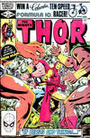 Cover for Thor (Marvel, 1966 series) #316 [Direct]