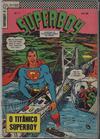 Cover for Superboy (Editora Brasil-América [EBAL], 1966 series) #2