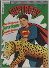 Cover for Superboy (Editora Brasil-América [EBAL], 1966 series) #5