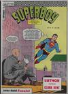 Cover for Superboy (Editora Brasil-América [EBAL], 1966 series) #6