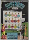 Cover for Superboy (Editora Brasil-América [EBAL], 1966 series) #9