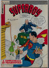Cover for Superboy (Editora Brasil-América [EBAL], 1966 series) #11