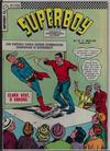 Cover for Superboy (Editora Brasil-América [EBAL], 1966 series) #13