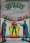 Cover for Superboy (Editora Brasil-América [EBAL], 1966 series) #14