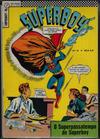 Cover for Superboy (Editora Brasil-América [EBAL], 1966 series) #15