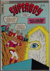 Cover for Superboy (Editora Brasil-América [EBAL], 1966 series) #20