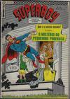 Cover for Superboy (Editora Brasil-América [EBAL], 1966 series) #22