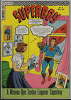 Cover for Superboy (Editora Brasil-América [EBAL], 1966 series) #25
