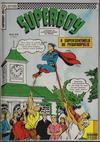 Cover for Superboy (Editora Brasil-América [EBAL], 1966 series) #26