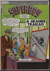 Cover for Superboy (Editora Brasil-América [EBAL], 1966 series) #27