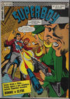 Cover for Superboy (Editora Brasil-América [EBAL], 1966 series) #29