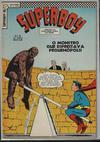 Cover for Superboy (Editora Brasil-América [EBAL], 1966 series) #30