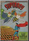 Cover for Superboy (Editora Brasil-América [EBAL], 1966 series) #34