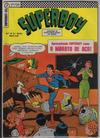 Cover for Superboy (Editora Brasil-América [EBAL], 1966 series) #35