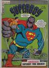 Cover for Superboy (Editora Brasil-América [EBAL], 1966 series) #40