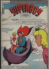 Cover for Superboy (Editora Brasil-América [EBAL], 1966 series) #44